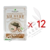 12x Lozenges Ginger-Lime - Mr. Herb, OuayUn Osoth