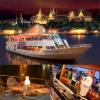 Dinner Cruise by Chao Phraya Princess (ผู้ใหญ่/คนไทย)