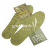 Biodegradeable Deodorizing Insoles - Prasansuk Osod