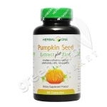 Pumkin seed extract plus Zinc