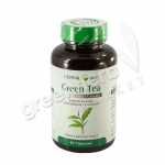 Green tea extract & chilli extract