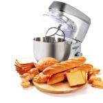 เครื่องผสมอาหารแบบ Hand Mixers และ Stand Mixers ต่างกันอย่างไร ?