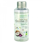 Virgin Coconut Oil (Cold Processed) 100 ml. - Coconine