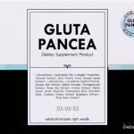 GLUTA PANCEA กลูต้าแพนเซีย