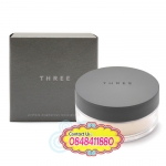 Three : Ultimate Diaphanous Loose Powder # Translucent 01