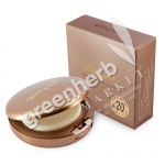 Abhaibhubejhr herbal compact powder (No.20 Beige)