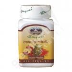 9x Turmeric Capsules Abhaiherb (400 mg. 60 Capsules)
