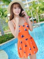 ชุดว่ายน้ำไซส์ xl สีส้ม 32-36 รอบเอว 24-30 สะโพก 34-40 นิ้ว ยาว 32 นิ้วค่ะ เนื้อผ้าดี สวยค่ะ