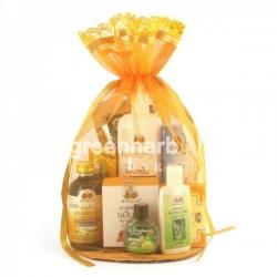 Gift Set for Monk (Large) - Abhaiherb