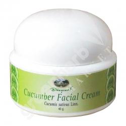 Cucumber Facial Cream with Vitamin E - Abhaiherb