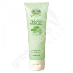 Cucumber Facial Cleansing Gel - Abhaiherb