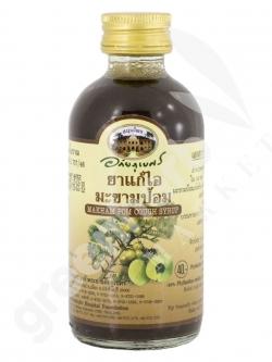 ยาแก้ไอมะขามป้อม (120 มล.) อภัยภูเบศร