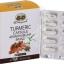 Turmeric Capsules Blister Pack (400 mg. 60 Capsules) - Abhaiherb thumbnail 2