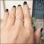 แหวนเพชรCZ เล็กๆ น่ารักๆ ใส่ติดนิ้ว thumbnail 4