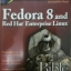Fedora 8 and Red Hat Enterprise Linux