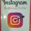 ขายของและทำการตลาดออนไลน์ด้วย Instagram Business Profile