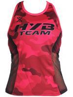 เสื้อวิ่ง HYBRID SPORT รุ่น Rogue Edition