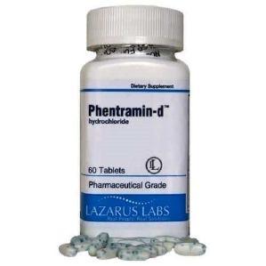 Phentramin D