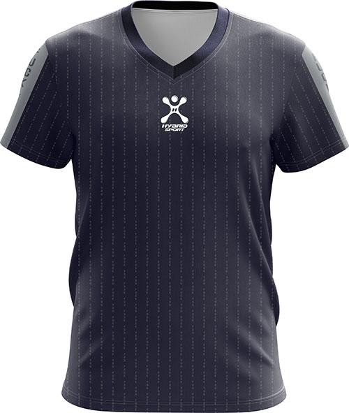 เสื้อ Hybrid Sport รุ่น''Fxxk You''Limited Edition สีกรมท่า