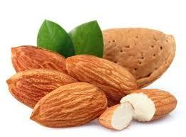 หัวน้ำหอม กลิ่น แอลมอนด์ Almond 450 ml. 002732
