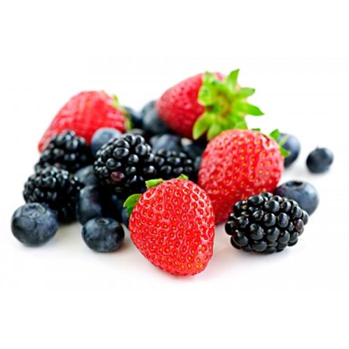 หัวน้ำหอม berry kiss : 002367