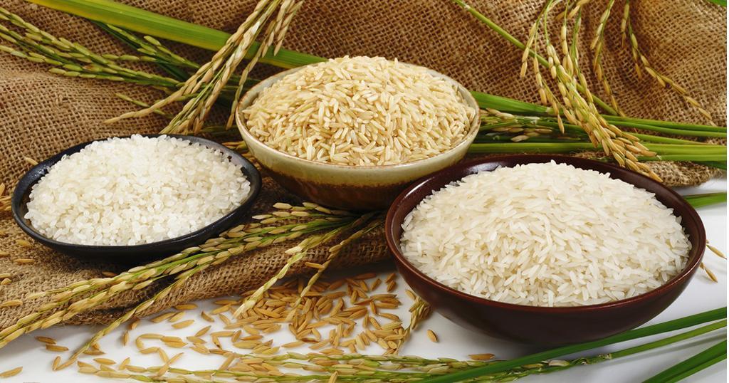 Rice Fragrance ข้าว (1 kg)