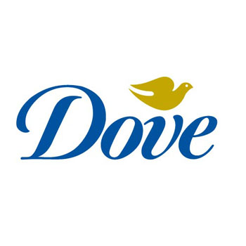Dove Fragrance โดฟ (1 kg)