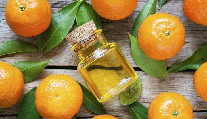 น้ำหอม กลิ่นส้ม แมนดาริน 100ml. รหัสสินค้า : 004679