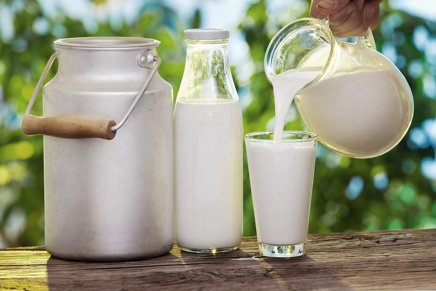 Milk Fragrance นม Fresh Milk (1 kg)