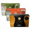 อาหารเสริมลดน้ำหนัก (ยาลดความอ้วน) ยูสลิม เซ็ต 3 กล่อง