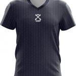เสื้อ Hybrid Sport รุ่น''Fxxk You''Limited Edition สีกรมท่า/ Navy
