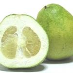 หัวน้ำหอม กลิ่น ส้มโอ 1000ml - 004012