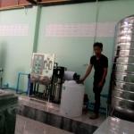 รับติดตั้งโรงงานน้ำดื่มนนทบุรี