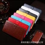 Nubia M2 Play (NX907J) (idewei case)เคสฝาพับกระเป๋าหนังกันกระเเทก พร้อมช่องใส่บัตร หนังพิเศษ