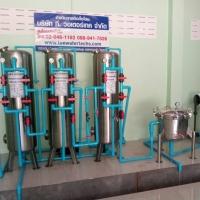 ร้านรับติดตั้งโรงงานน้ำดื่ม