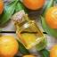 น้ำหอม กลิ่นส้ม แมนดาริน 1kg. รหัสสินค้า : 004677 thumbnail 1