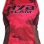 เสื้อวิ่ง HYBRID SPORT รุ่น Rogue Edition สีชมพู(ลายคาโม)